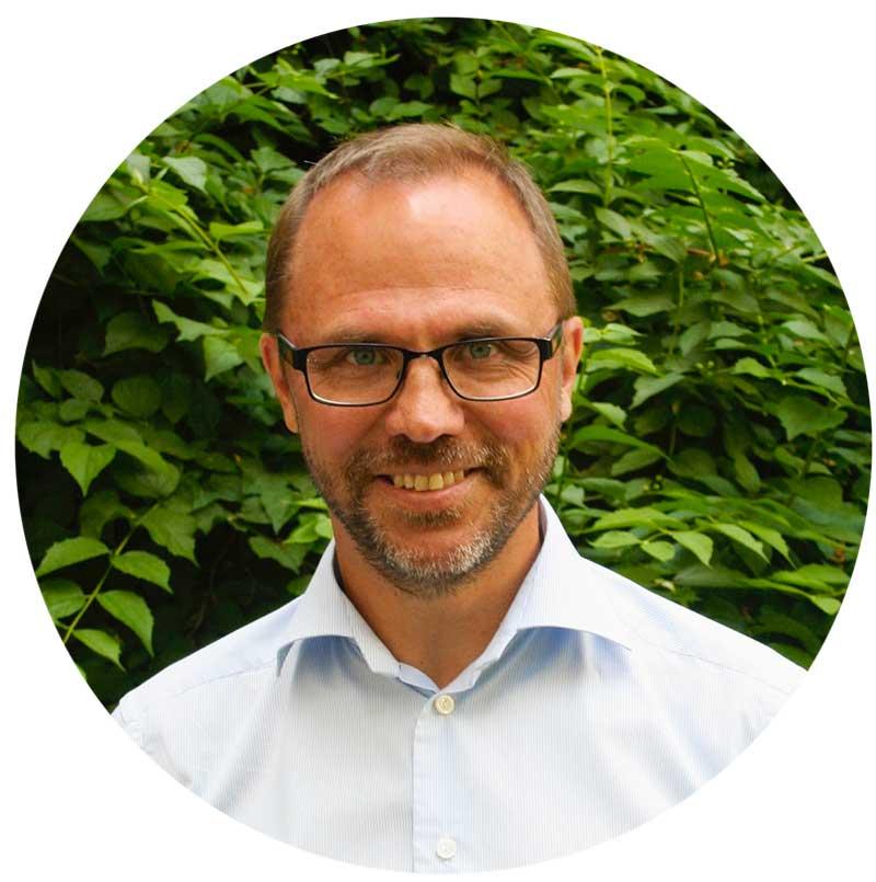 Tomas Ericsson